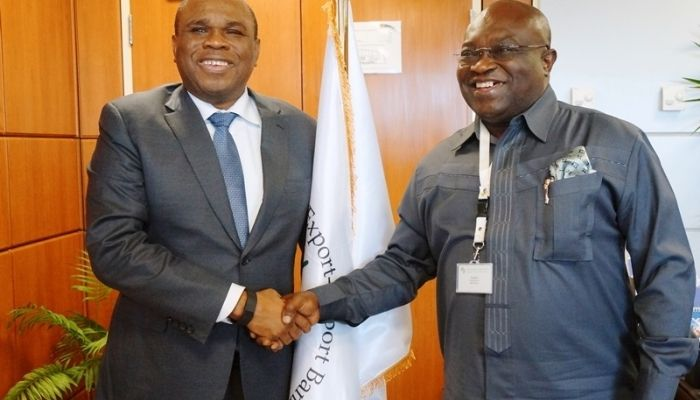 Ikpeazu excited as Geometric is set to provide constant power in Aba