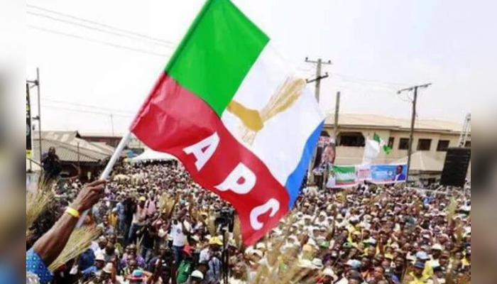APC planning change of name, PDP alleges