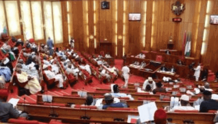 Senate confirms Muruako as Chairman of Fiscal Responsibility Act
