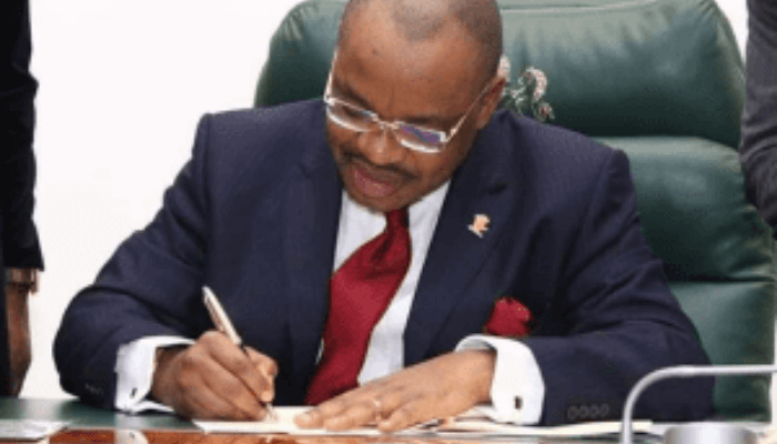 Udom signs anti-open grazing bill into law