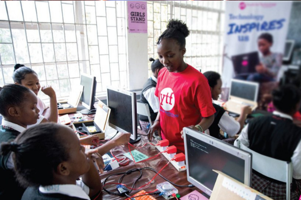 Belgian foundation taps African partners to explore tech ecosystem in Nigeria