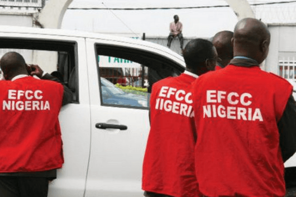 EFCC secures jail term against former bank MD over N66.6m fraud
