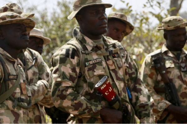 Boko- Haram