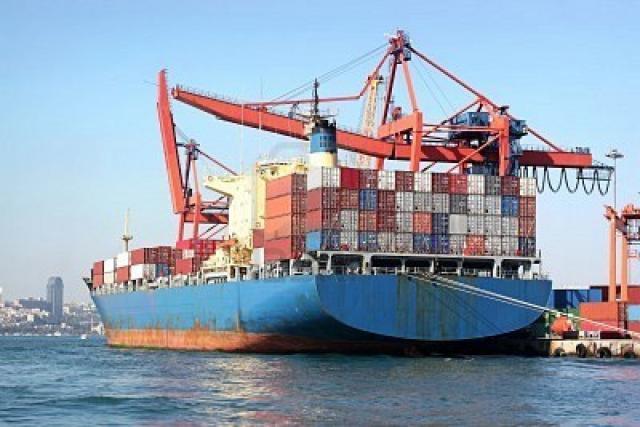 maritime sector