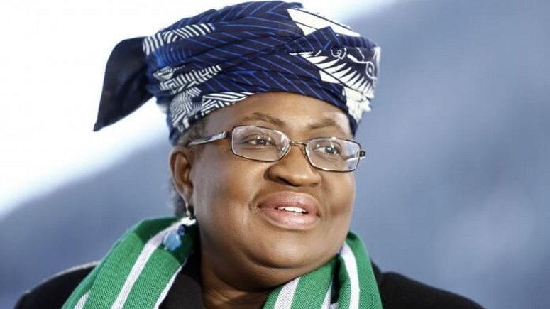 Buhari sponsors Okonjo-Iweala for WTO top job - Businessday NG
