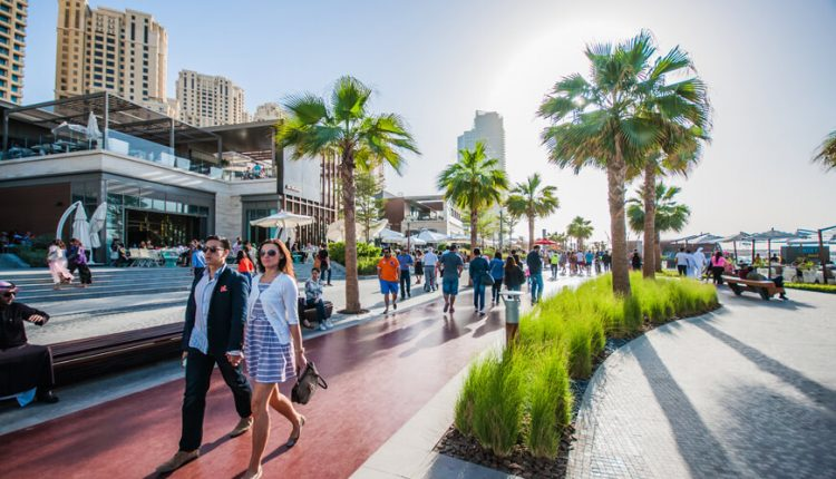 Dubai records 28% increase in number of Nigerian visitors in H1