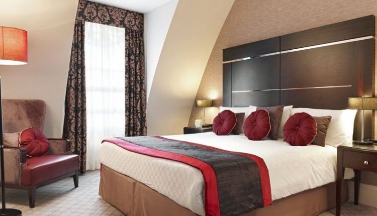 Hotel occupancy rises to 60% in H1 despite poor Q1 outing
