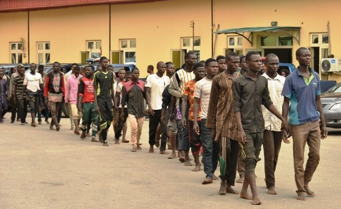 Influx into Lagos shows Nigerian states in precarious situation