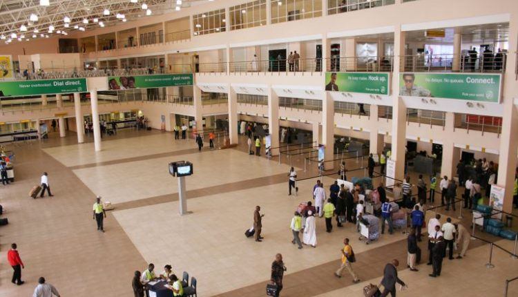 NLC rejects classification of aviation as 'essential service', FAAN reforms