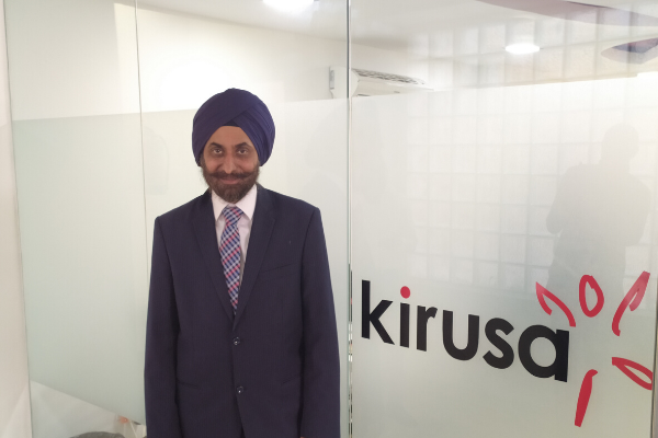 """New """"konnect"""" solutions to enhance communication between businesses, customers, says Kirusa CEO"""