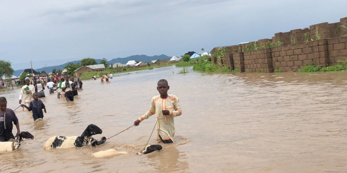 Royal father wants FG's assistance over natural disaster in Eastern Obolo LGA