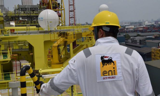 Eni's new 106m cf/d of gas to boost domestic supply