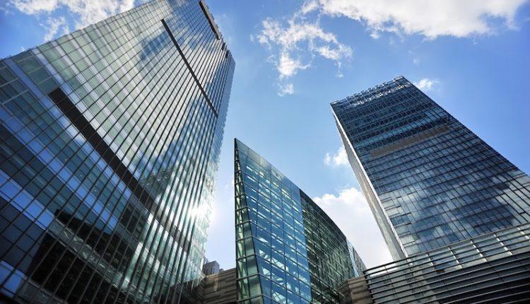 Commercial real estate market going green, transparent amid weak demand