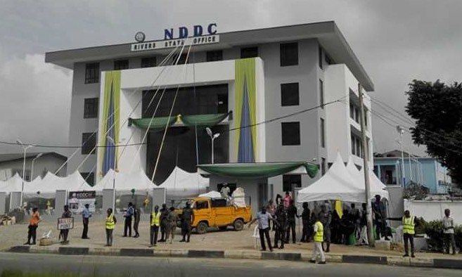 Abia oil host communities accuse NDDC, ASOPADEC of neglect