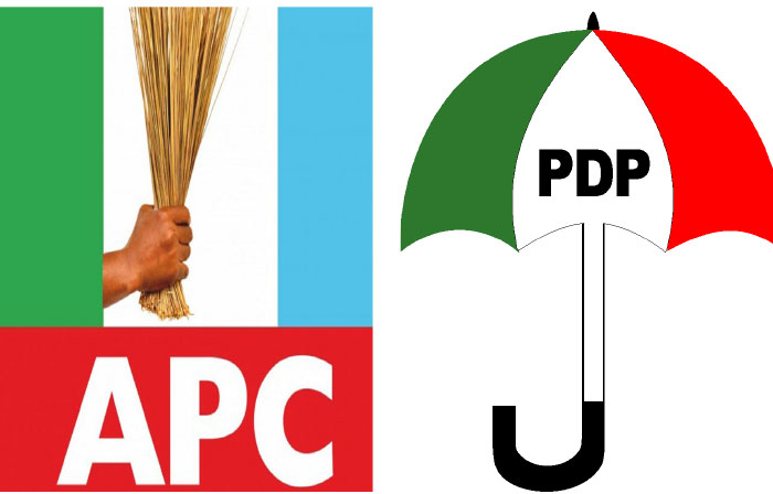 Oyo APC Should Apologise for Its Unrivalled Failure, PDP demands -  Businessday NG