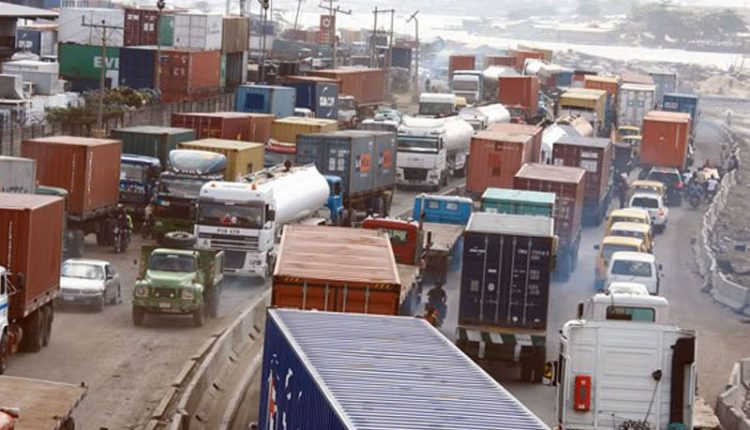 Huge haulage cost, terminal charges weighing on Nigerian importers