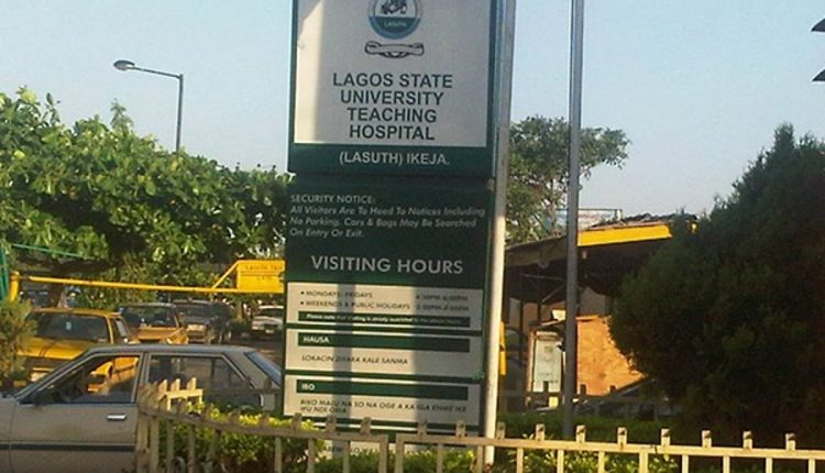 LASUTH prepared for biosecurity threats and other pandemics