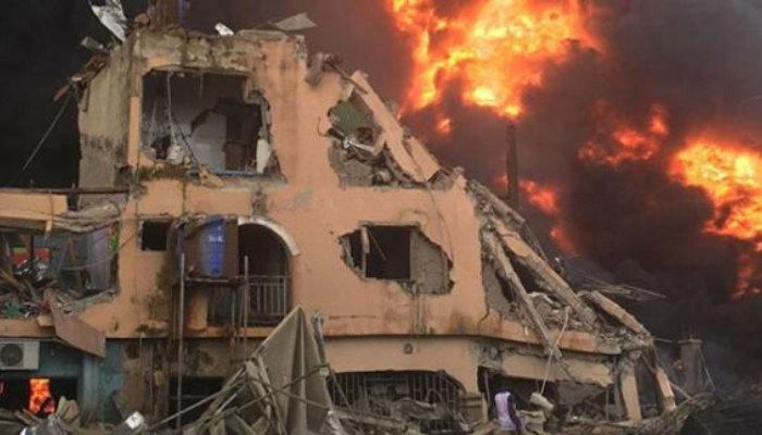Abule-ado fire disaster: Insurance as enduring solution to disasters