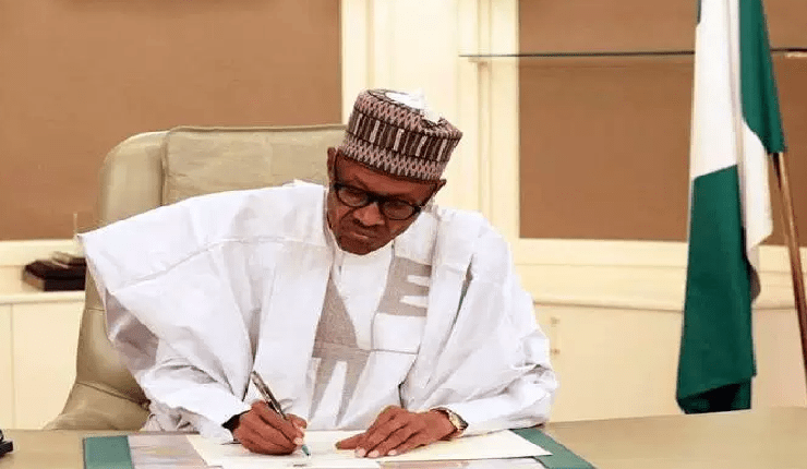 Muslim group urges Buhari to adequate protection for health workers