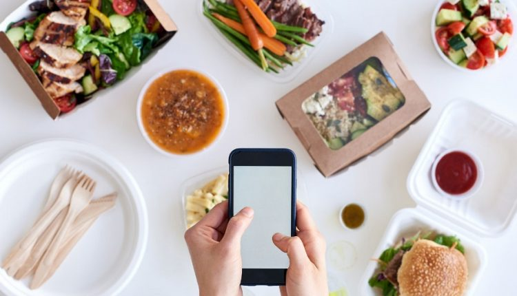 COVID-19: Food delivery is an essential service, but is it safe?