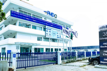 FMDQ says market development for derivatives nears completion - Businessday  NG