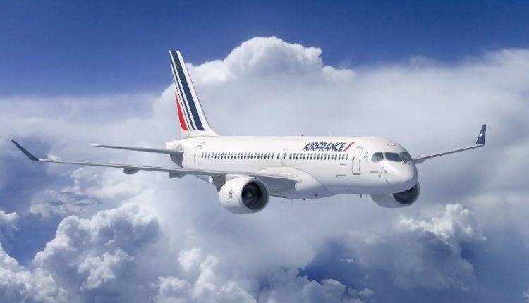 Air France and KLM resume passenger flight operation to Abuja, Lagos Dec 7
