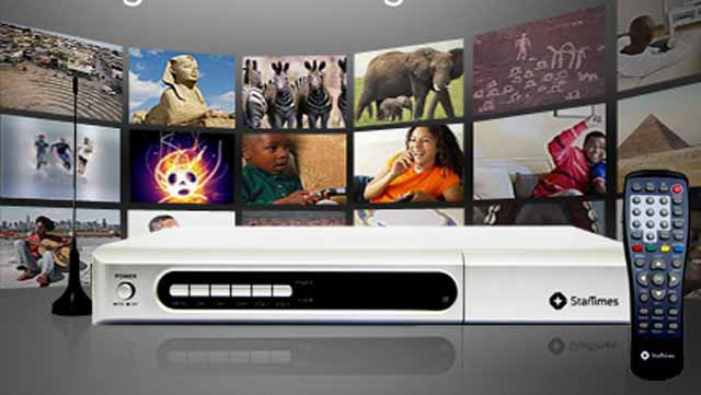 StarTimes enhances digital TV access with 8 new channels