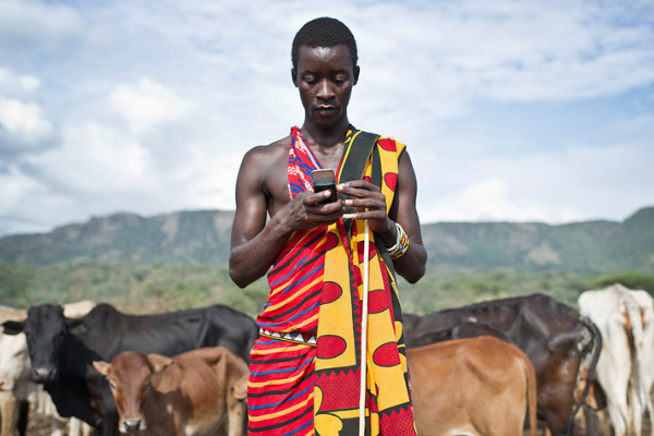 Digital money channels can address high cost of remittances for African families