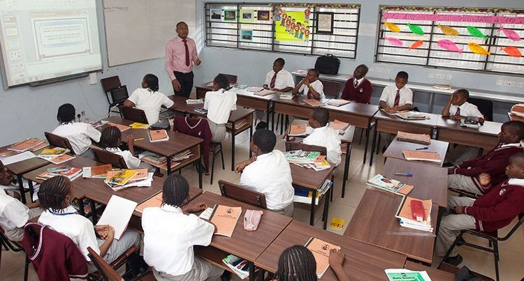 Benue headteachers, principals get training ahead of schools reopening day  - Businessday NG
