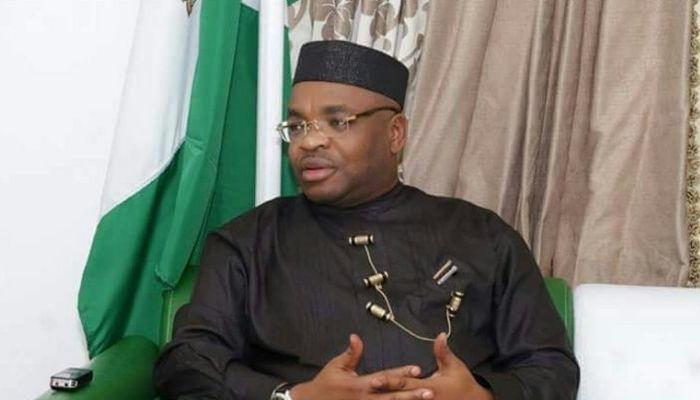 Akwa Ibom Governor