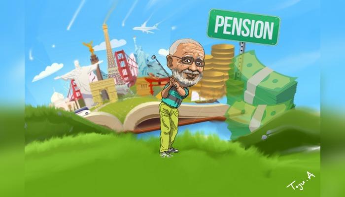 Nigeria's pension investments