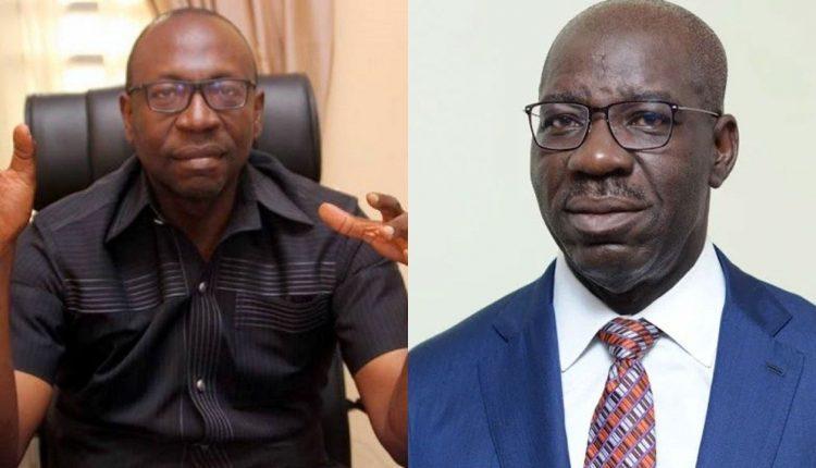 Edo 2020: Obaseki, Ize-Iyamu, others to sign peace accord