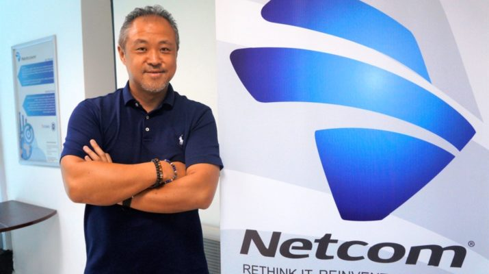 Netcom Africa partners global IT companies to provide best digital security solutions in Nigeria