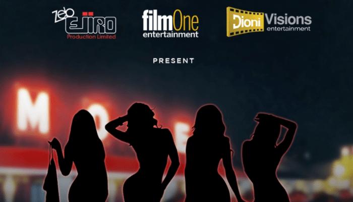 Filmone Entertainment, Zeb Ejiro Productions, Dioni Visions, partner to make sequel of Domitilla