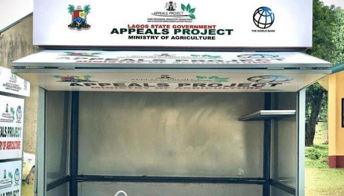 Lagos agro-economy gets boost as LASG unveils eco-friendly Elite Solar Kiosk for agripreneurs