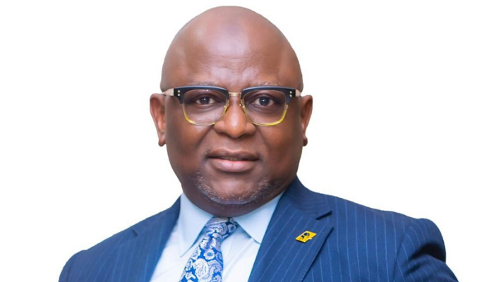 FirstBank: Empowering staff, driving productivity against odds
