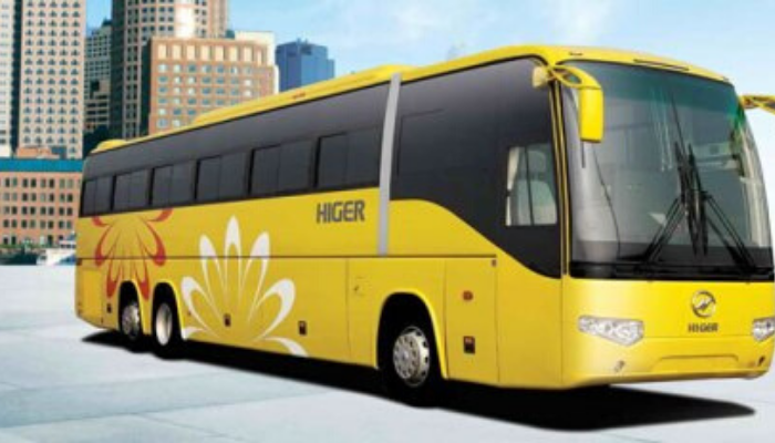PAN Nigeria diversifies into Chinese Higer buses assembly