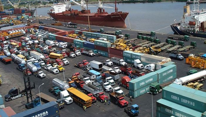 Maritime media tasks FG on scanners, Cabotage fund, others