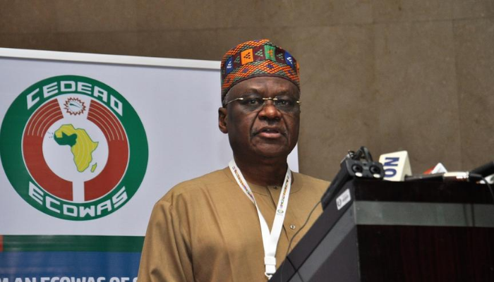 Nigeria accounts for 70% of products under ECOWAS Trade Liberalisation Scheme - FG