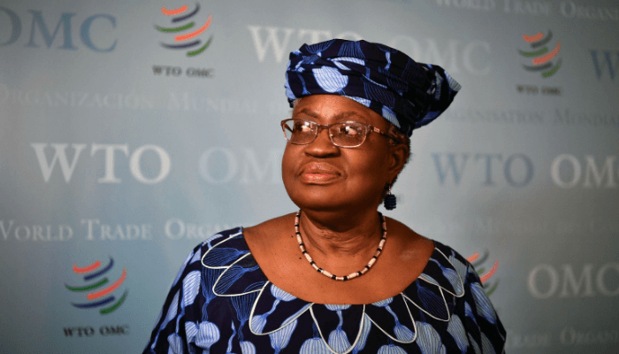 News Roundup: Youth Employment Action Plan, Okonjo-Iweala makes Time's 100, Buhari seeks approval for over  billion foreign loans…