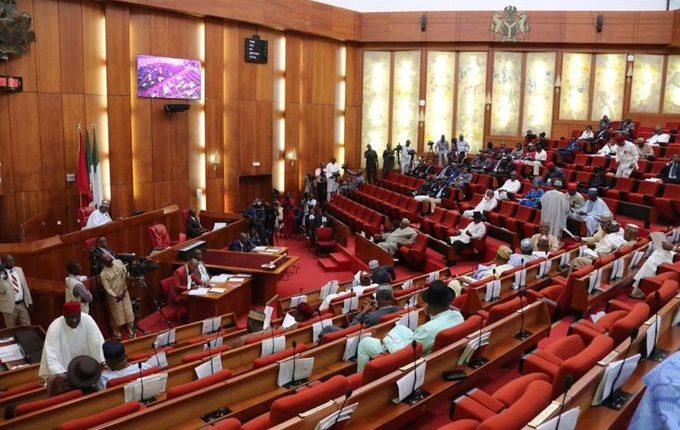 Uproar in Senate over 1% VAT compensation for states affected by ENDSARS violence