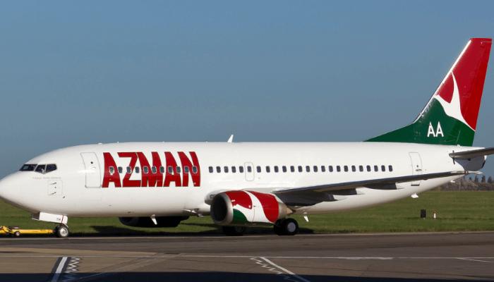 Azman Aircraft