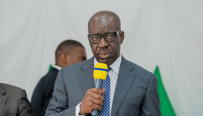 #NES 26: Government does not have internal capacity to deliver on promises—Obaseki