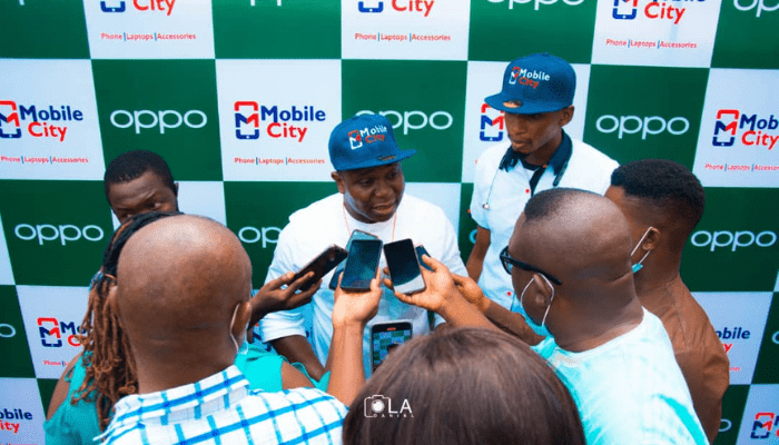 After eight years abroad, Mobile City targets Nigeria phone market