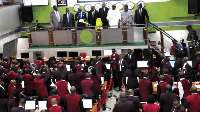 Nigeria's equities market advances further by 0.19%