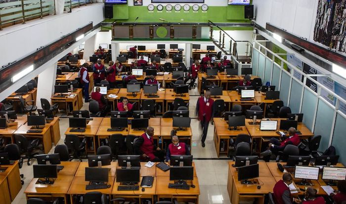Equities market opens holiday-shortened week with N2bn gain