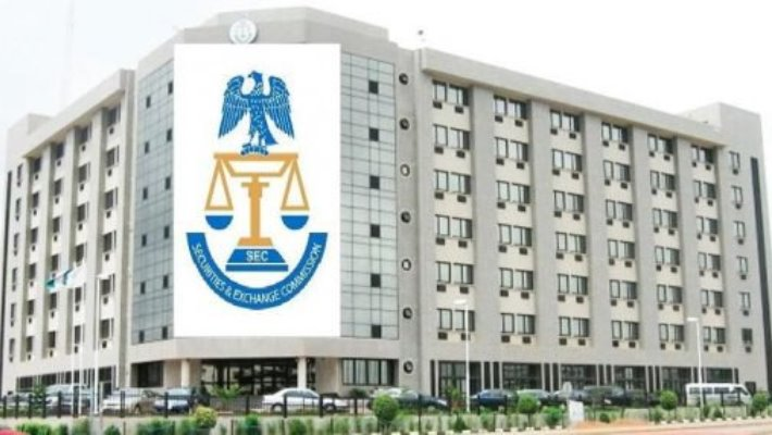 Nigeria's SEC says unclaimed dividends rise to N170bn
