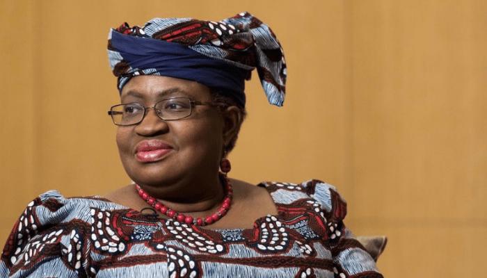 Path clears for Okonjo-Iweala to world trade organisation