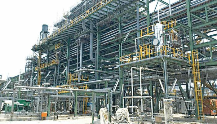 New 'law' wiggles govt into private refinery