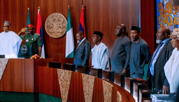 Federal Executive Council (FEC)